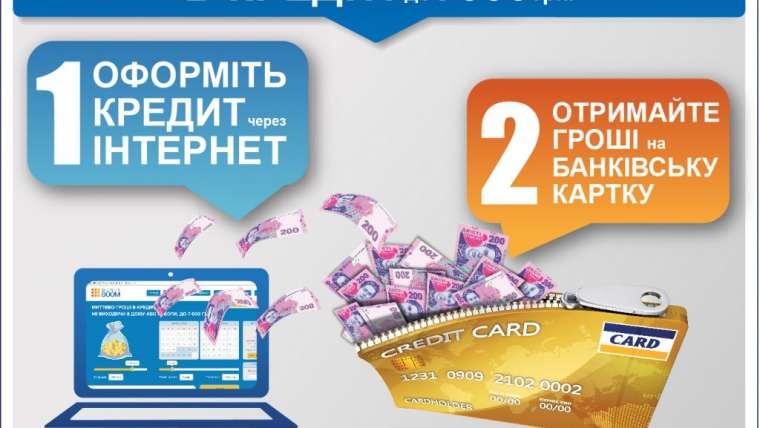 быстрый кредит онлайн vam groshi.com.ua